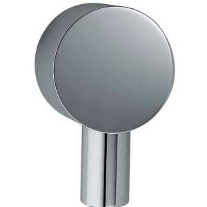 Hansgrohe Axor Starck Wall Outlet, Polished Chrome