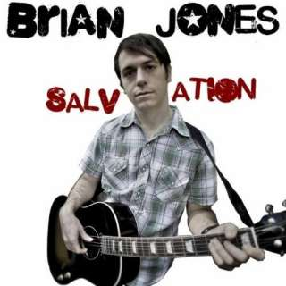 Salvation Brian Jones