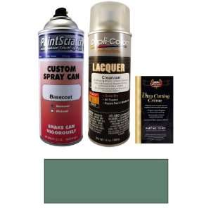 Spray Can Paint Kit for 2001 Mercedes Benz CLK Cabrio Class (023/0023