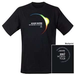 Pink Floyd T Shirt Eclipse (L) Toys & Games
