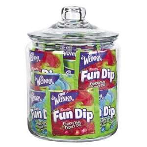 Wonka Lik m aid Fun Dip™   Candy & Grocery & Gourmet Food