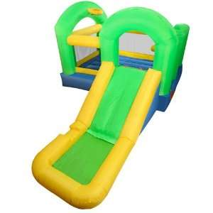 Cloud 9 Misty Cool off Water Slide Inflatable Bounce House