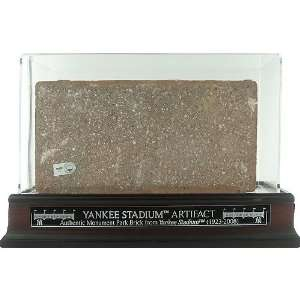 Steiner Sports MLB New York Yankees Yankee Stadium Monument