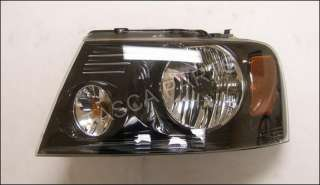 DAVIDSON PASSENGER SIDE HEADLIGHT 2004 2008 FORD F150 #7L3Z 13008 EA