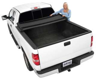 EXTANG TRIFECTA 09 2012 Ford F150 5.5 ft Bed Tri Fold Folding Tonneau