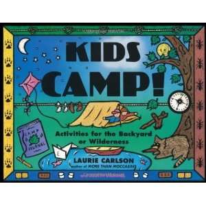 Wilderness (A Kids Guide series) [Paperback] Laurie Carlson Books
