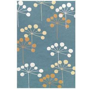 Sawgrass Mills Juneberry Spruce Rug   Large 8x10