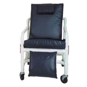 Bariatric Three Position Reclining Geri Chair, Holds 700