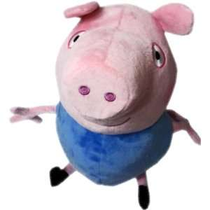 Peppa Pig Brother George Exclusive 15inch Plush Toys
