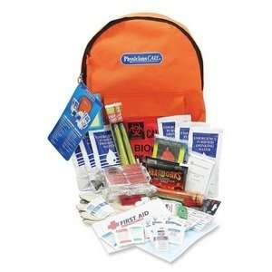 Personal Disaster First Aid Kit, One Day Supplies