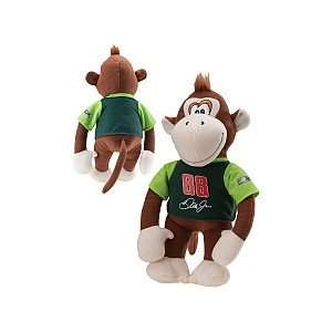 Toy Factory Dale Earnhardt, Jr. Plush Monkey Toys & Games