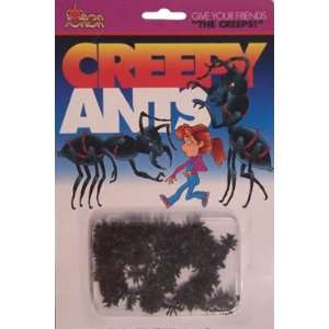 Fake Ants (72) Toys & Games