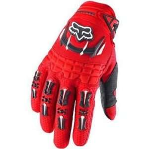 Fox Racing Mens Digit Gloves