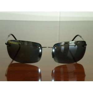 Maui Jim 351 02 Moana Gunmetal/ Neutral Grey Polarized