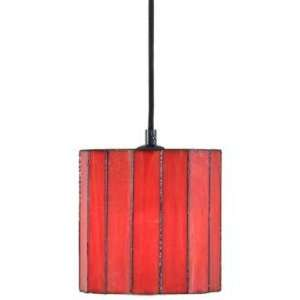 Uttermost Rogan 1 Light Hanging Mini Pendant