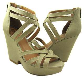 New Lucky Brand Rafaela Womens Strappy Heels/Shoes SIZES