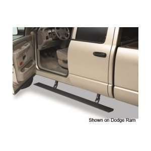 Power Step Running Board By Bestop 2007 2008 Dodge Ram Mega Cab 75118