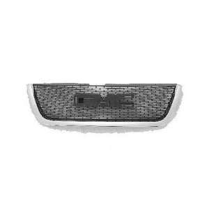 GMC TRUCK ACADIA Grille assy 2007 2008 2009 2010