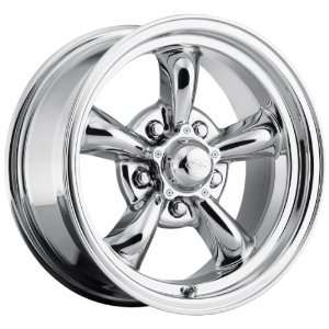 Eagle Alloys Series 111 Chrome Wheel (15x7/5x4.5