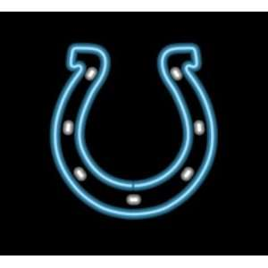 Colts Official NFL Bar/Club Neon Light Sign