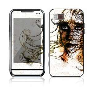 Cover Decal Sticker for Samsung Eternity SGH A867 Cell Phone Cell