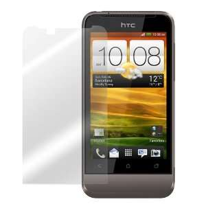 Fosmon Anti Glare (Matte) Screen Protector Shield for HTC