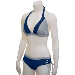 Indianapolis Colts GIII NFL Womens Bikini Sports