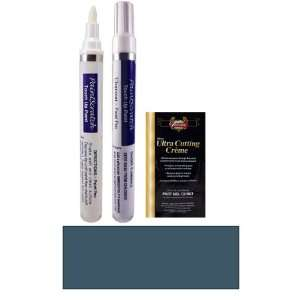 1/2 Oz. Grignan Blue Metallic Paint Pen Kit for 1972