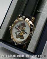 Disney Mickey Mouse Mens Limited Edition Fireman Fire Fighter Diver