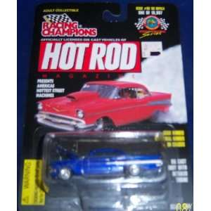 Hot Rod Issue # 66 60 Impala Toys & Games