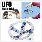 Magic UFO Floating Floats Flying Saucer Toy Trick Invisible Lines
