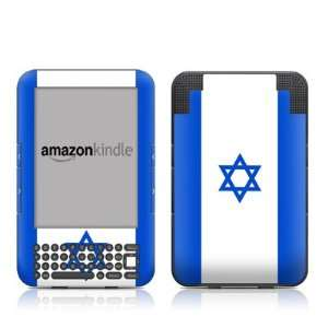 Israel Flag Design Protective Decal Skin Sticker for