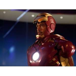 Robert Downey Jr HD 11x17 Iron Man Actor #08 HDQ