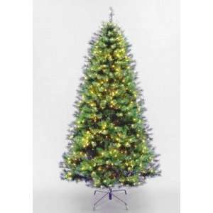 National Tree Company LEX1 300 75 7.5 Foot Lexington Fir