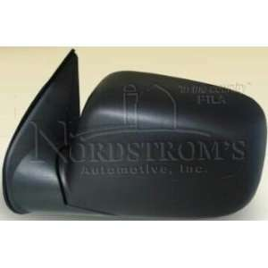 04 05 CHEVY COLORADO GMC CANYON MANUAL SIDE MIRROR LEFT