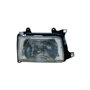 Toyota T100 Passenger Side Replacement Headlight