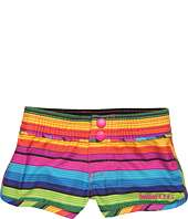 Billabong Kids   Tiana Surf Short (Little Kids/Big Kids)