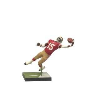 McFarlane Toys NFL Series 23   Michael Crabtree Action Figure