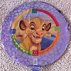 LION KING Simba Nala Safari birthday baby shower centerpiece 2 Count