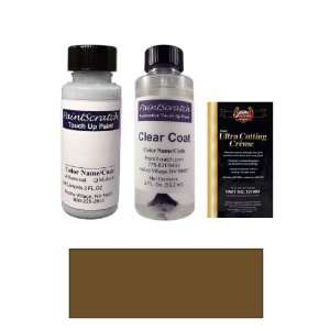Metallic Paint Bottle Kit for 1981 Mercedes Benz All Models (DB 480