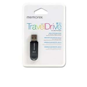 Memorex Mini TravelDrive USB Flash Drive MEM98179
