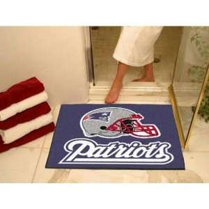 New England Patriots NFL All Star Floor Mat (34x45