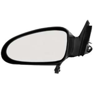 Replacement Chevrolet Monte Carlo Driver Side Mirror Outside Rear View