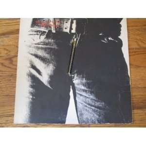 Sticky Fingers The Rolling Stones Music