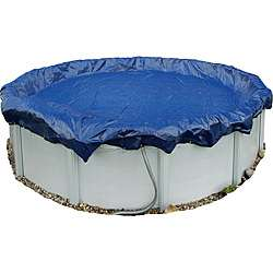 Swim Time Round Winter Pool Cover (30 Round)