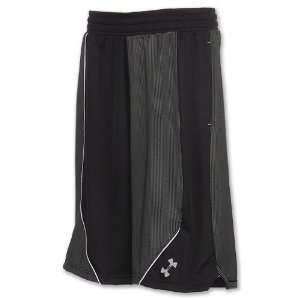 Under Armour Mens Blur Basketball Shorts Sports