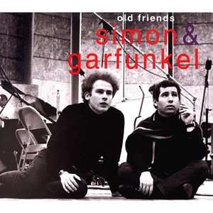 Old Friends (Box Set) (CD Slipcase), Simon & Garfunkel