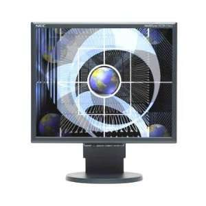 NEC Display MultiSync 70 Series 1770VX BK 2 LCD Monitor