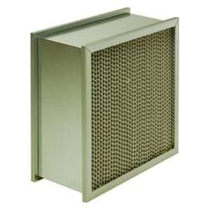 95% 2 Header Extended Surface Multi Cell Air Filter