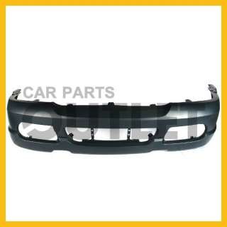 2002 2005 Ford Explorer OEM Replacement Front Bumper Cover